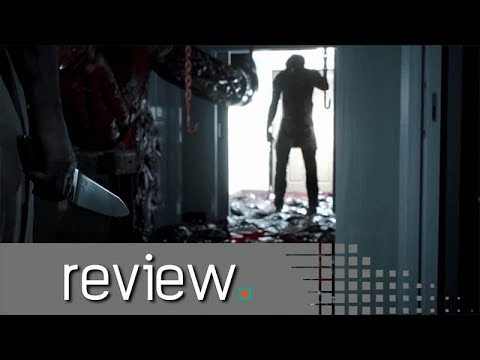 Infliction: Extended Cut Review - Noisy Pixel
