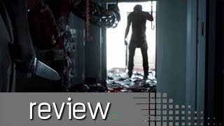 Infliction: Extended Cut Review - Noisy Pixel (Video Game Video Review)