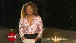 Emisión Noticias Uno - 29 De Marzo De 2020