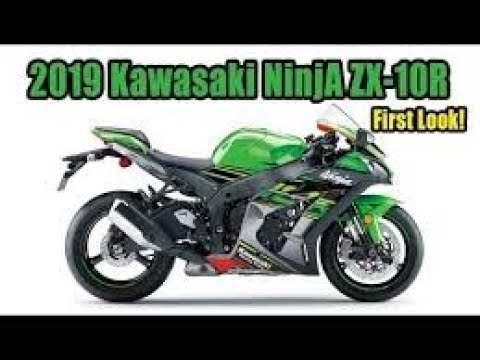 2019 ZX10R Unboxing and review In Australia