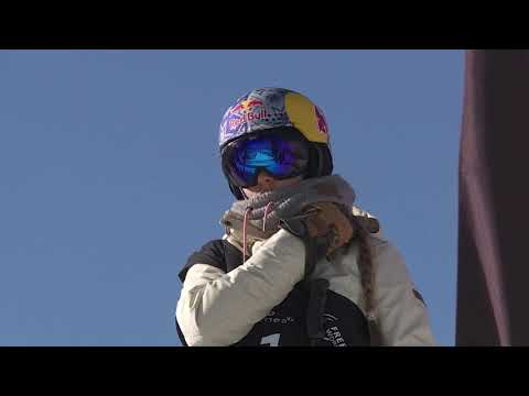 Winter Games NZ 2018 Ep6 Junior Freeski Slopestyle World Champs