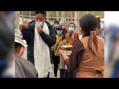 བདུན་ཕྲག་འདིའི་བོད་དོན་གསར་འགྱུར་ཕྱོགས་བསྡུས། ༢༠༢༡།༠༨།༢༠ Tibet This Week (Tibetan)- August 20, 2021