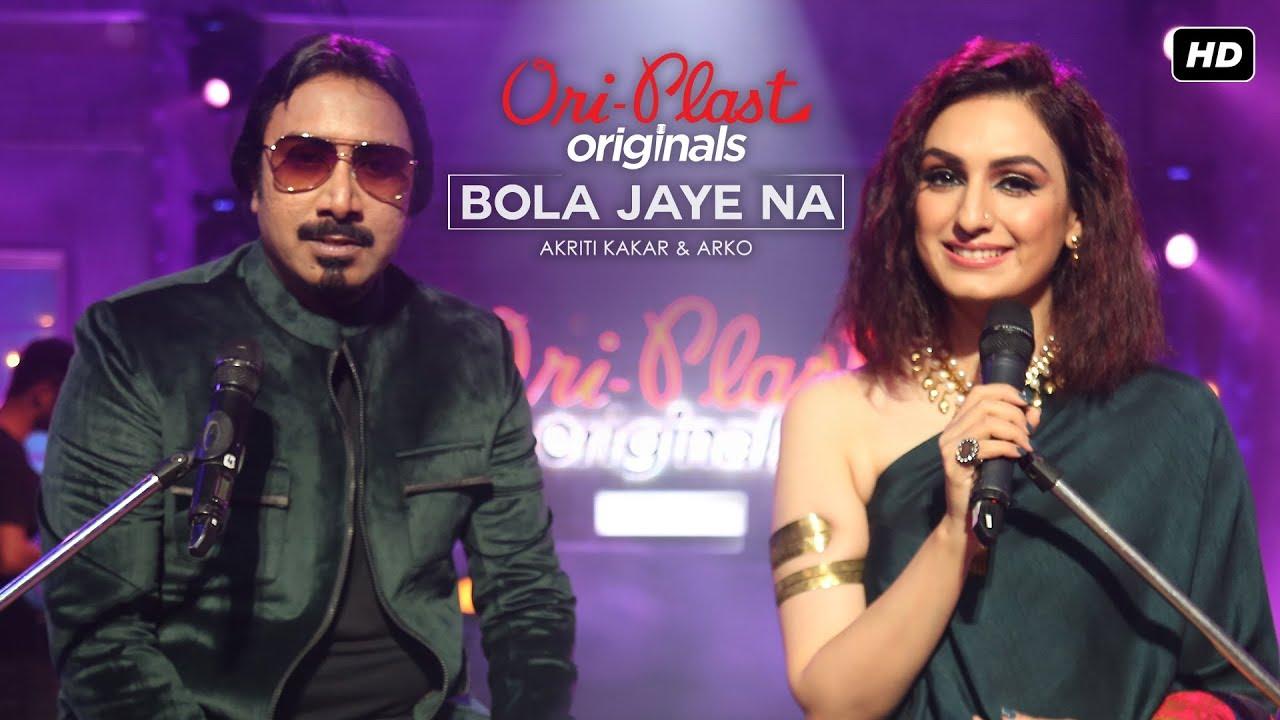 Bola Jaye Na Oriplast Originals S01 E07 Akriti Kakar Arko