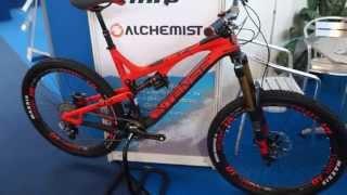 New INTENSE Bikes 2016 - Eurobike 2015