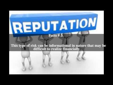 Reputational risk Top # 5 Facts