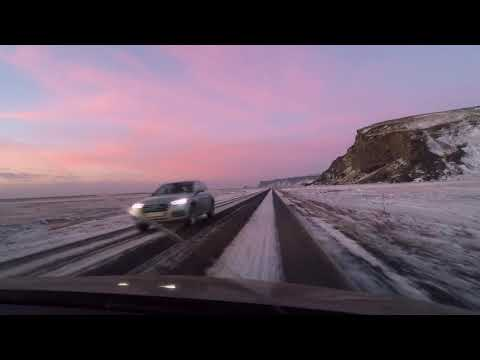 Driving Iceland - Long Version