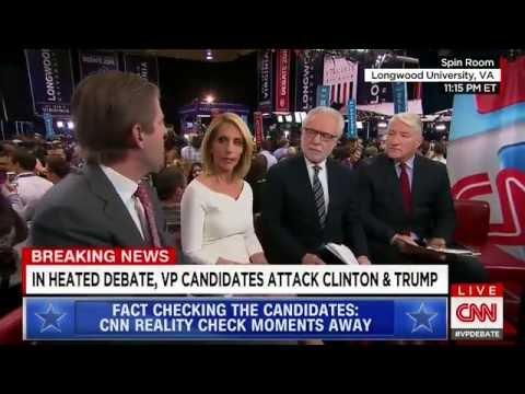 Eric Trump destroys CNN Globalist PUPPETS 10/9/16