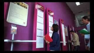 Film pédagogique: Espace Emploi