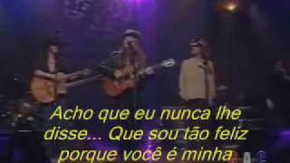 Willie Nelson e Jon Bon Jovi - Always On My Mind (Legendado)