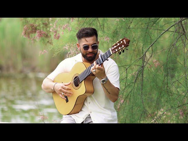 Kendji Girac - Un Amor (Cover Gipsy Kings)
