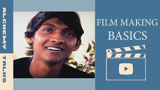 Film Making Tips for Tamil Short Films : Direction [English Subtitles]