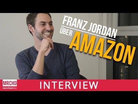 ALLE AMAZON GEHEIMNISSE - Franz Jordan (Marketplace Analytics) Interview | Merchantday.com