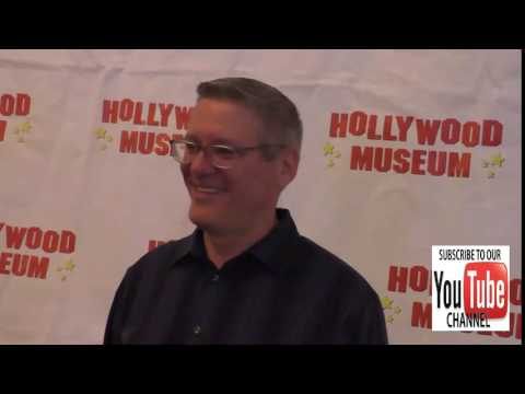 Radames Pera at the Child Stars Then & Now at Hollywood Museum in Hollywood