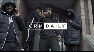 Simmy Stacks  - Both Sides  | GRM Daily