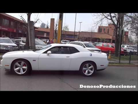 Cars Santiago Chile In Lo Curro  [HD]