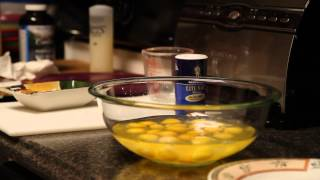 Make your own raw cat food part 1