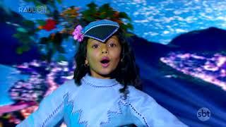 SOPHIA LAZARIM - Festival Infantil de Cinema: Rio