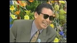 笑っていいとも!ゲストは一国堂さん 1999年12月7日の放送分です...