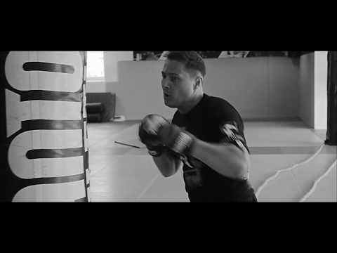 Wowa - Conor McGregor (Prod. von LikeThisBeat) Offiziell Video