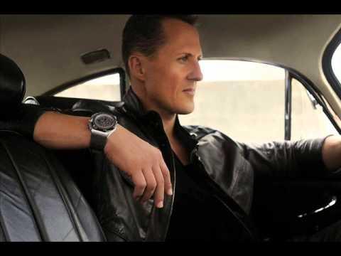 Michael Schumacher, king of the road you are always megamix dj ölvety