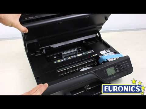 How to fix the hp ink system failure hp 6700