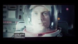 "Superbowl Ad 2016 Audi ft ""Starman"" by David Bowie"