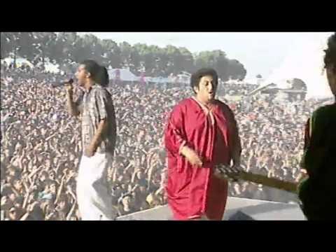 DUB INC - Live @ Paléo Festival 2008