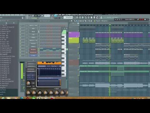 One Direction Night Changes FL Studio + Acapell + FLP