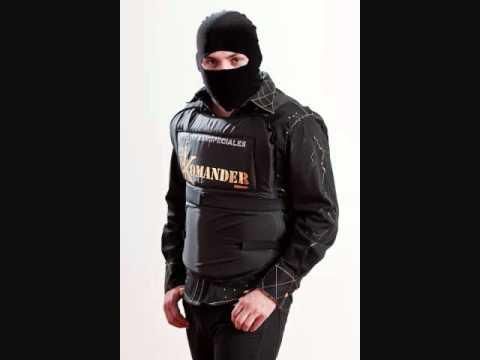 El komander - vida mafiosa