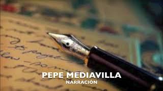 HISTORIA CONOCIDA de JOSE AGUSTIN GOYTISOLO por PEPE MEDIAVILLA