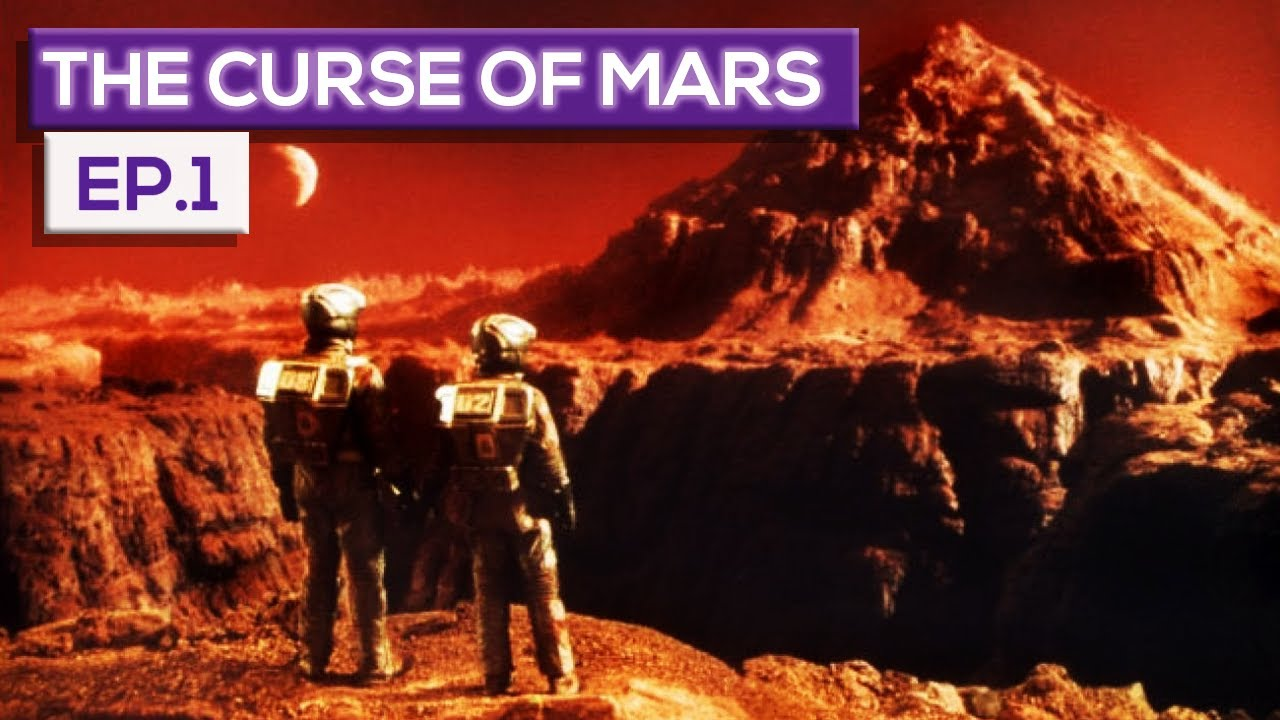 Have We Overcome The Curse Of Mars?  Episode 1