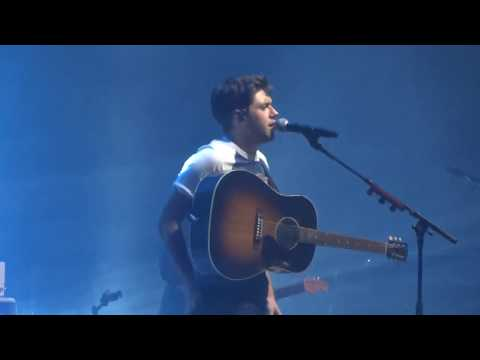 Niall Horan - The Tide Live (San Francisco)