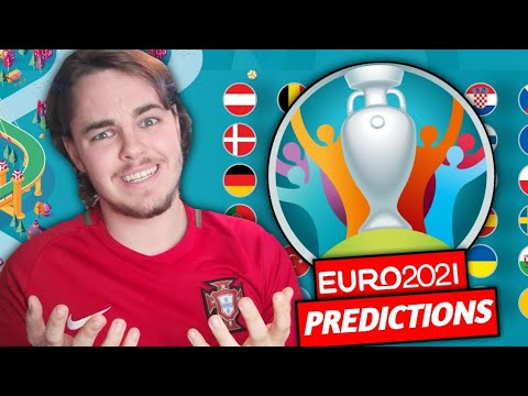 Euro 2021 picks: Predictions for who advances from group stages ...