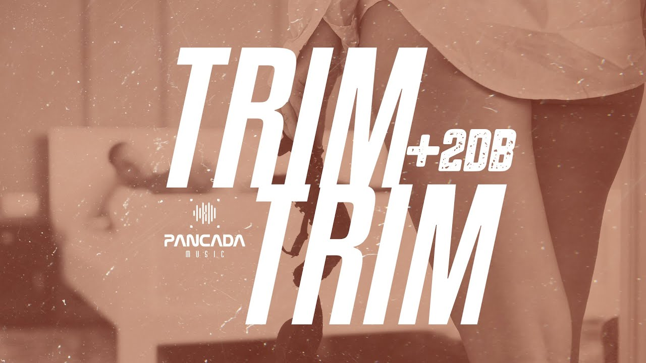 Download +2DB - Trim Trim (Clipe Oficial)