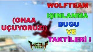 WOLFTEAM F5 BUGU İLE KROOSPİT | WOLFTEAM TAKLA SHOW 2017