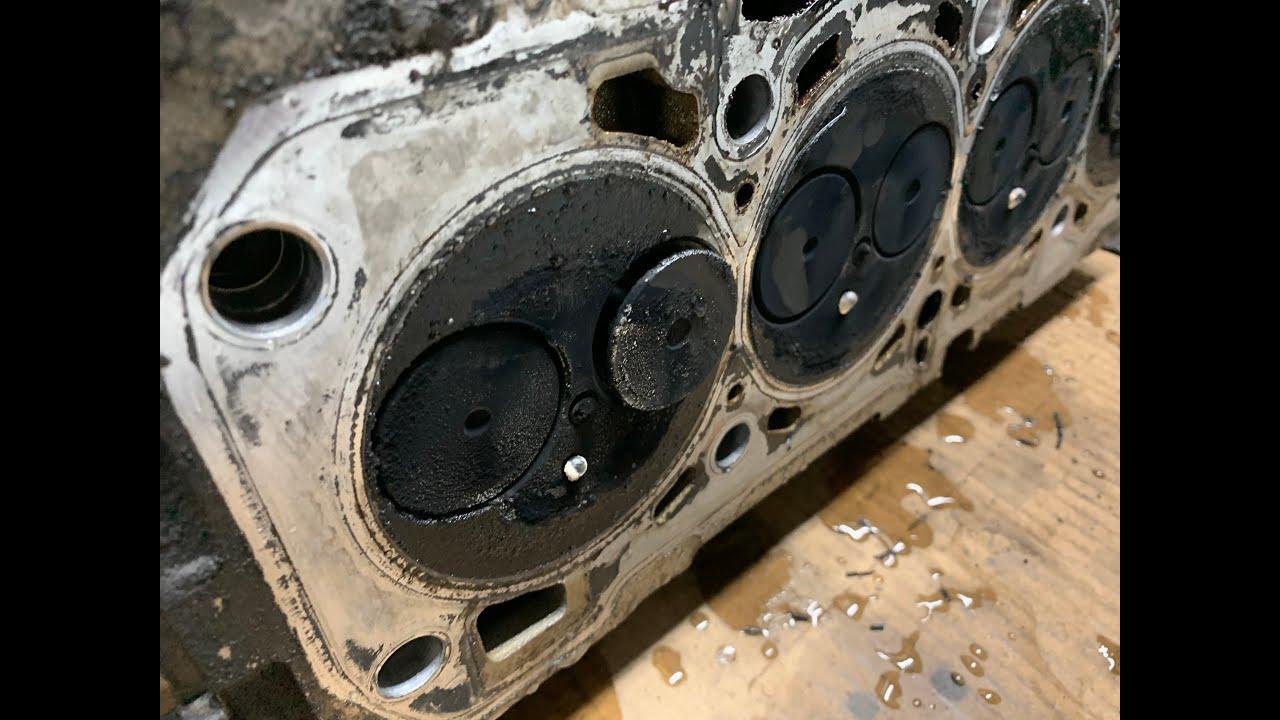 Не пропусти Полный кап Ремонт Fiat Doblo 2010 1.9 JTD MultiJet