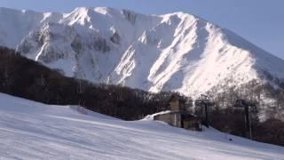 大山ホワイトリゾートスキー場 上の原エリア U2号リフト
