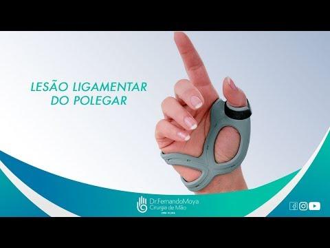 artrita degetului mare pe mana)