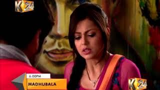 Episodic Promo 'MADHUBALA'