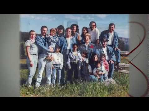 Arab American Stories - Abercia Family Interview