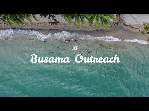 LiCF Busama Outreach