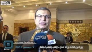 مصر العربية | وزير القوى العاملة: زراعة القطن تراجعت.. ونسعى لإحيائها