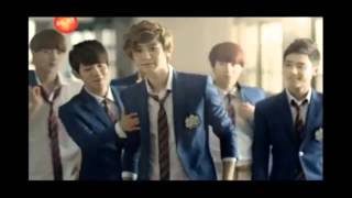 Wattpad: Heartthrob Academy Trailer #1