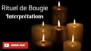 Rituel de Bougie - Interpretations