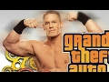 John cena mod with powers For gta SanAndreas Android