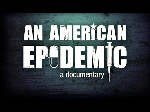 video overlay american epidemic