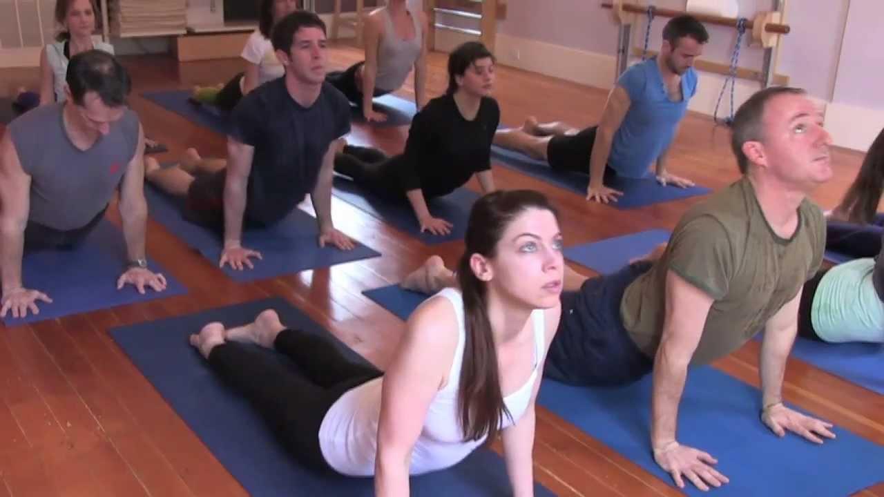 Yoga Garden Sf 200 Hour Yoga Teacher Training Youtube