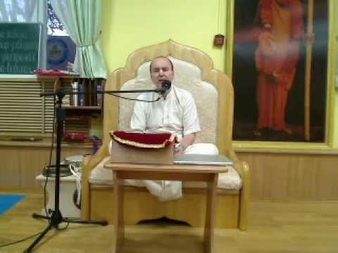 Шримад Бхагаватам 3.31.7-8 - Юга Аватара прабху