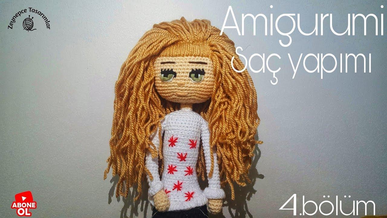 Amigurumi Örgü Oyuncak Modelleri – Amigurumi Papyonlu Örgü Tavşan ... | 720x1280
