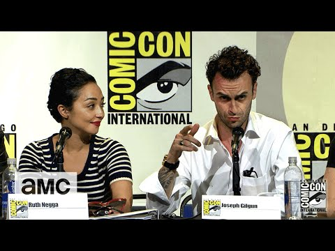 Preacher Season 1 ComicCon Panel Highlights: DrugInduced Bipolar
